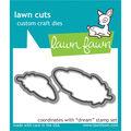 Lawn Fawn Lawn Cuts Custom Craft Die-Dream