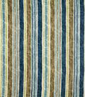 Home Decor 8\u0022x8\u0022 Fabric Swatch-Upholstery Fabric SMC Designs Basket Sea
