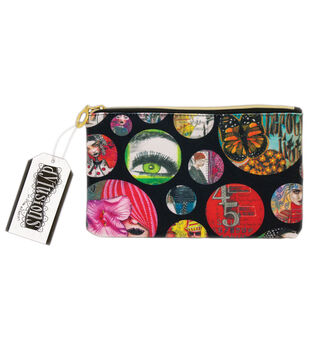 Ranger Dyan Reaveley's Dylusions Creative Dyary Accessory Bag