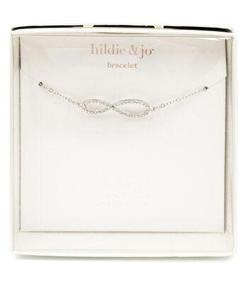 hildie & jo Infinity Bracelet in a Box