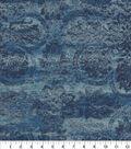 Home Decor 8\u0022x8\u0022 Fabric Swatch-Waverly Curator\u0027s Gem Lapis