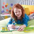 Hot Dots Jr Let\u0027s Master Kindergarten Reading