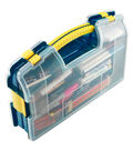 Pro Art Double-Sided Organizer-Clear