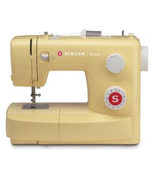 Singer 3223H Honey Sewing Machine