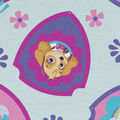 Nick Junior Paw Patrol Cotton Fabric -Pup Power Shield