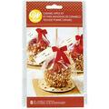 Wilton Caramel Apple Treat Bag Kit