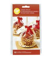 Wilton Caramel Apple Treat Bag Kit, , hi-res