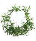 Fresh Picked Spring Baby\u0027s Breath Floral Crown-White
