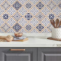 York Wallcoverings Wall Decals-Mexican Tiles