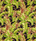 Home Decor 8\u0022x8\u0022 Fabric Swatch-Outdoor Fabric Makeba Tropic