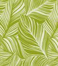 Tommy Bahama Print Fabric-Fantasy Foliage/Fossil