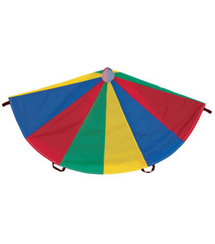 Parachute, 24' Diameter with 20 Handles