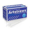Artstraws 900 pk Paper Tubes