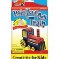 Creativity for Kids Kit-Make Your Own Train