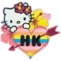 Hello Kitty® Patches Hawaii