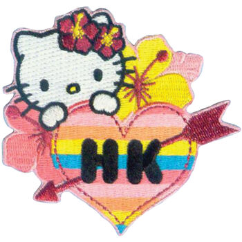 Hello Kitty Patches Hawaii