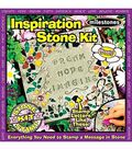 Mosaic Stepping Stone Kit-Inspiration