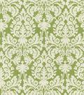 Waverly Lightweight Decor Fabric-Mini Muse Sage