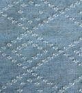 Denim Fabric - Distressed Blue Lt Denim