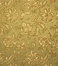 Home Decor 8\u0022x8\u0022 Fabric Swatch-Upholstery Fabric Barrow M7352 5704 Kelp