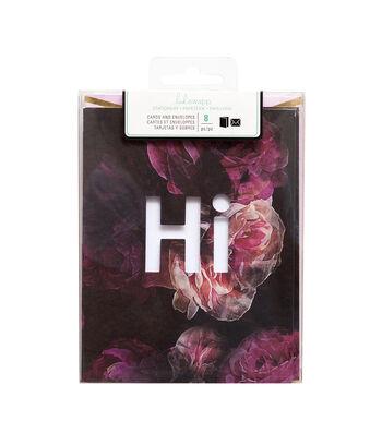 Heidi Swapp Stationery A2 Hi