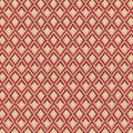 P/K Lifestyles Upholstery 8x8 Fabric Swatch-Point Taken/Pomegranite