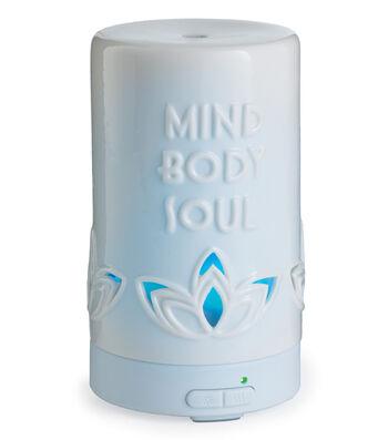 Airome Mind, Body & Soul Essential Oil Diffuser