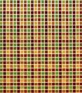 Home Decor 8\u0022x8\u0022 Fabric Swatch-Covington Kaleidoscope 208 Apple