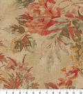 Home Decor 8\u0022x8\u0022 Fabric Swatch-Waverly Cast a Spell Antique
