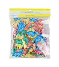 Little Makers Summer 240 Foam Stickers Value Pack-Science Rules