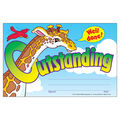 Trend Enterprises Inc. Outstanding Recognition Awards, 30 Per Pack