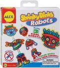 Alex Toys Skrinky Dinks Kits-Robots