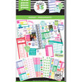 The Happy Planner Value Pack Stickers-Budget