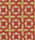 Waverly Upholstery Fabric 55\u0022-Stardust/Fiesta