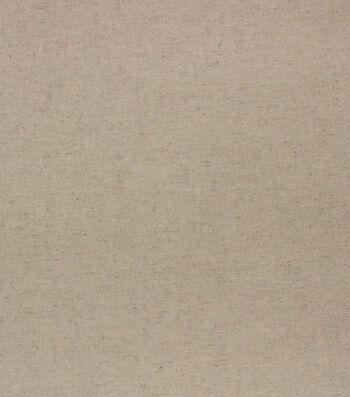 Hudson 43 Multi-Purpose Decor Fabric-Belfast Natural