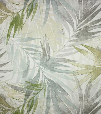 Solarium Outdoor Canvas Fabric-Kahala Mist
