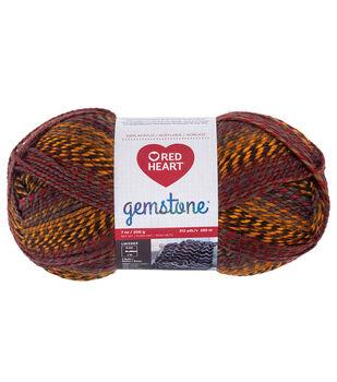 Red Heart Gemstone Yarn