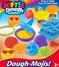 Cra-Z-art Softee Dough Dough-Mojis