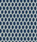 Lightweight Decor Fabric 54\u0022-Drury Lane Marine