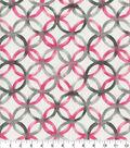 Home Essentials Upholstery Fabric 45\u0027\u0027-Screen Gem Licorice