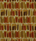 Robert Allen @ Home Lightweight Decor Fabric 54\u0022-Halmstad Ruby