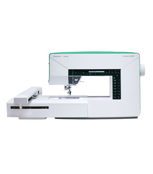 Husqvarna Viking Designer Jade 35 Sewing Machine