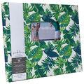 Park Lane Scrapbook 12\u0022x12\u0022-Palm Leaf