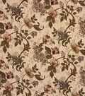 Home Decor 8\u0022x8\u0022 Fabric Swatch-Upholstery Fabric Barrow M8349-5857 Spring