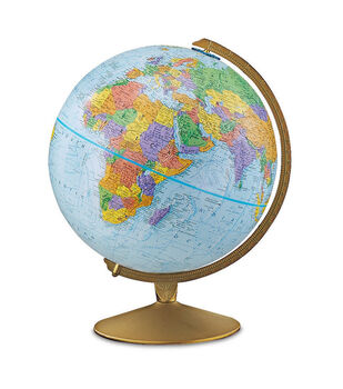 Replogle Globes 12'' Explorer Classroom Globe