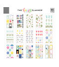 The Happy Planner 521 pk Stickers-Happy Illustrations
