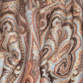 Waverly Upholstery Fabric 54\u0027\u0027-Masala Clubroom Paisley