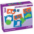 Alphabet Puzzle Boards