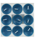 Hudson 43 Candle & Light 9 pk Tealights-Ocean Depths