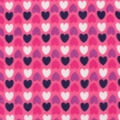 Fleece No Sew Throw Kit-Who Loves You